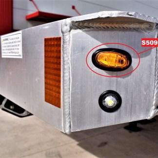50918110 Revolution Clearance Marker Light