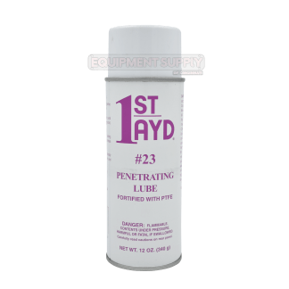 #23 PENETRATING LUBE with PTFE 12oz - WATERMARK