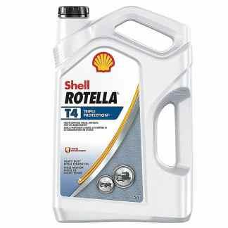 Shell Rotella T4 - 1 gal/3.785L