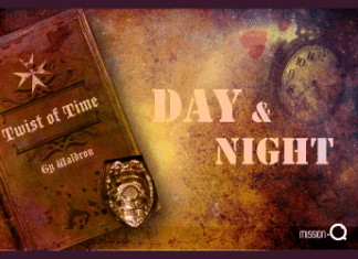 Mission-Q Day and Night