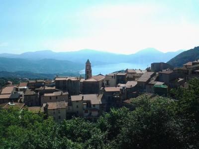San Giovanni a Piro. Dovrebbe iniziare la discesa