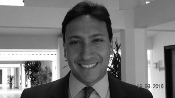 Mauricio Escobar Salas