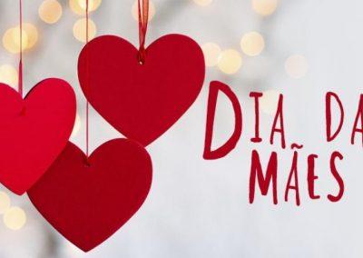 Dia das Mães 2020 – Mensagem Especial