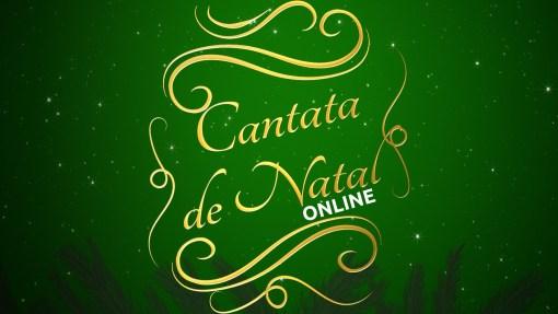 Cantata de Natal 2020 ONLINE