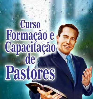 Resultado de imagem para Curso de Formação Pastoral
