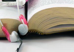 A Bíblia em Audio