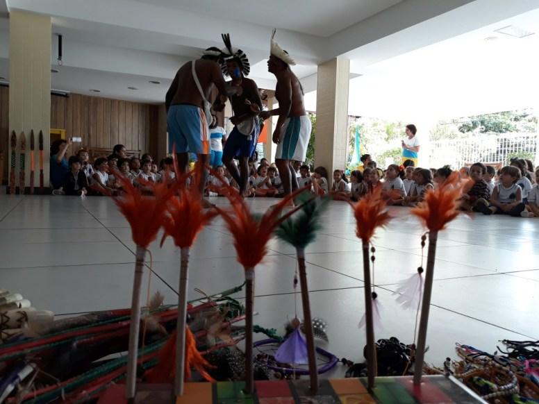 indios na colmeia (20)