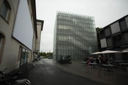 Kunsthaus por Peter Zumthor