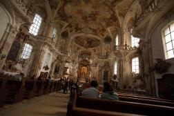 Igreja Barroca