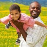 Fim de ano: bons pais dão presentes, pais brilhantes dão seu próprio ser