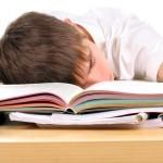 Durma bem para encarar a maratona de preparação para o Enem