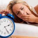 Como a falta de sono afeta a sua saúde