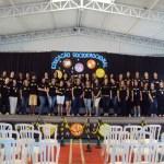 Escolas realizam feiras sobre a gestão das emoções