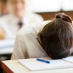 Estresse na sala de aula