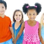 Temos de ensinar nossas crianças a ter empatia pelos outros e pelo mundo