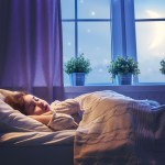 A importância do sono para o desenvolvimento da criança