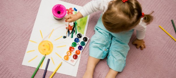 4 Ideias Para Estimular A Criatividade Das Crianças L Escola Da