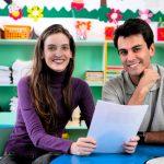 Qual a função do coordenador pedagógico na sala de aula?