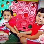 Colégio Santanna de Aracaju/SE e o Projeto Relações Saudáveis