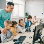Como contratar um bom professor de educação infantil?