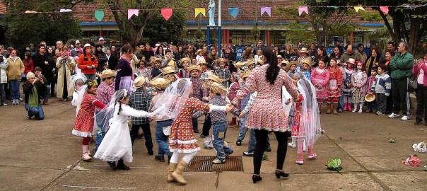 Festa Junina: resgate da cultura e das tradições brasileiras na escola