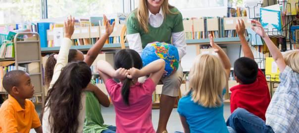 Agenda 2030 para o Desenvolvimento Sustentável: como educar os alunos?