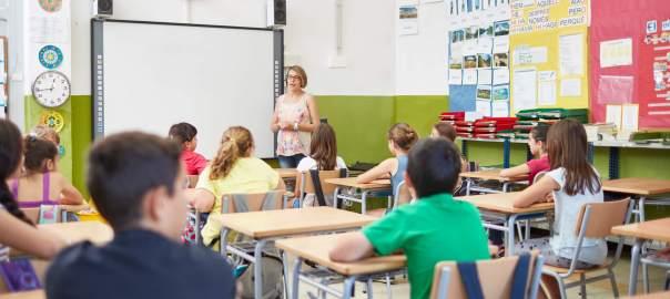 Primeiro dia de aula do professor: como se preparar?