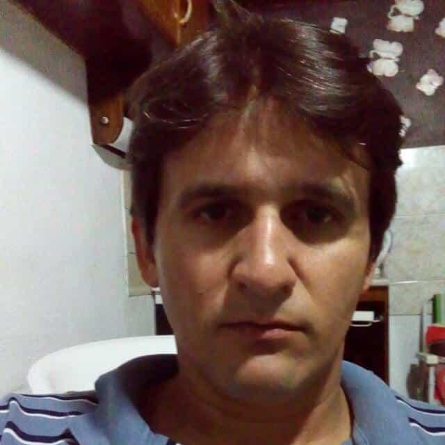 Tibério Carvalho