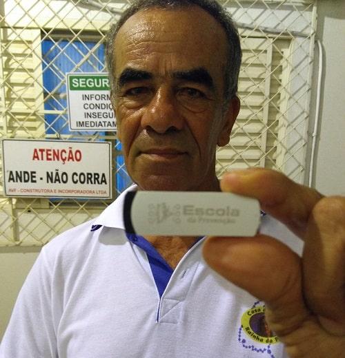 Alberto Nascente