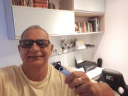 Saulo Miranda Feitoza