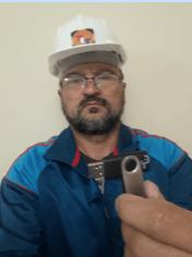 Aparecido Augusto Almeida