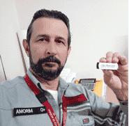 Edson Silva De Amorim