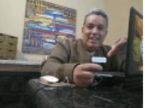 Marcos Aurélio Jacinto