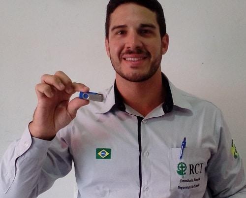 Rafael Coelho Toschi