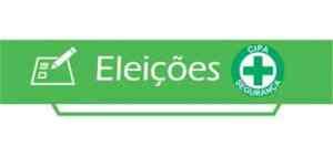 eleição eletrônica da CIPA