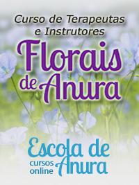 Terapeutas Florais de Anura - Cursos da Escola de Anura