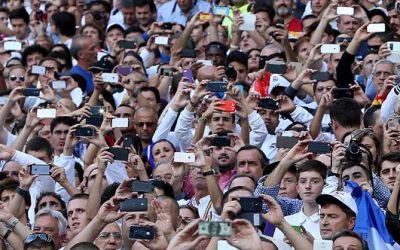 Mobile e a mudança de comportamento de consumo