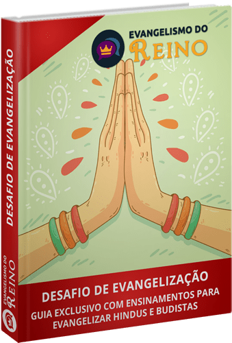 Desafio de Evangelização