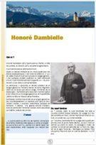 Dambielle - Biogeaphier et oeuvre