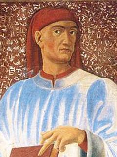 Giovanni Boccaccio circa 1450, l'inventeur de la nouvelle