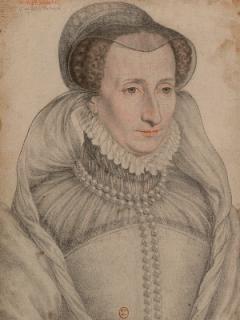 Jeanne d'Albret, Reine de Navarre conduit le parti huguenot