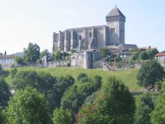 Saint-Bertrand de Comminges et les guerres de religion