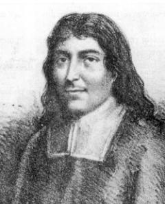Henry Le Bret ami de Cyrano de Bergerac