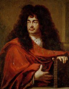 Zacharie Jacob, dit Montfleury (1608-1667)