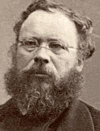 P-J Proudhon (1864) inspirateur de la pensée politique de Alexis Peyret