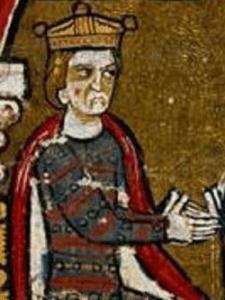 Pierre II « le Catholique » meurt à la bataille de Muret contre Simon de Montfort