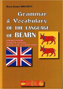 Grammar & Vocubulary of the Language of Bearn