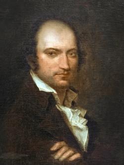 André Chénier (1762-1794)