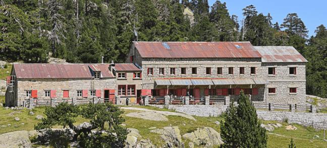 Le Refuge du Marcadau à Cauterets et la gestionpar des commissions syndicales
