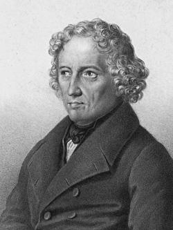 Jacob Grimm Le linguiste Jacob Grimm (1785-1863) utilise le premier le terme ds mots et des choses